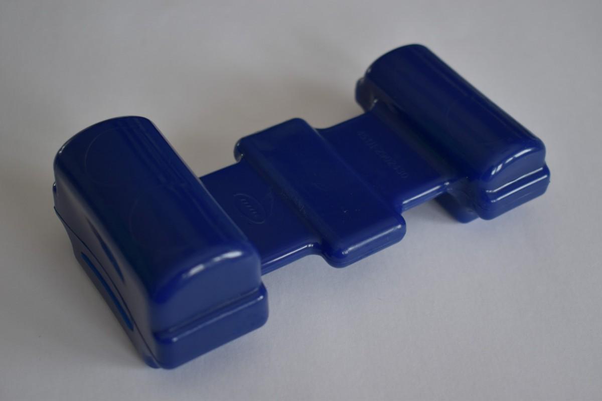 451Д-2902430 PIK Подушка рессоры.