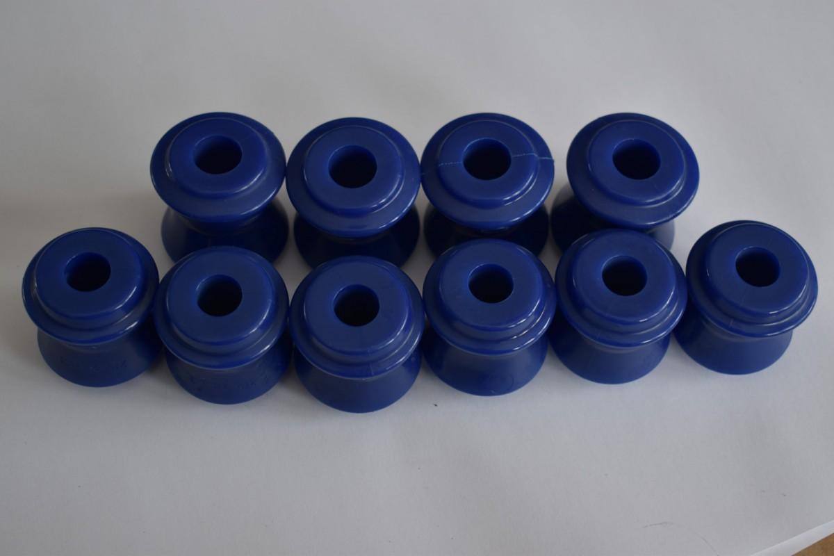 2101-2919042/2101-2919108 PIK Комплект втулок реактивных штанг.